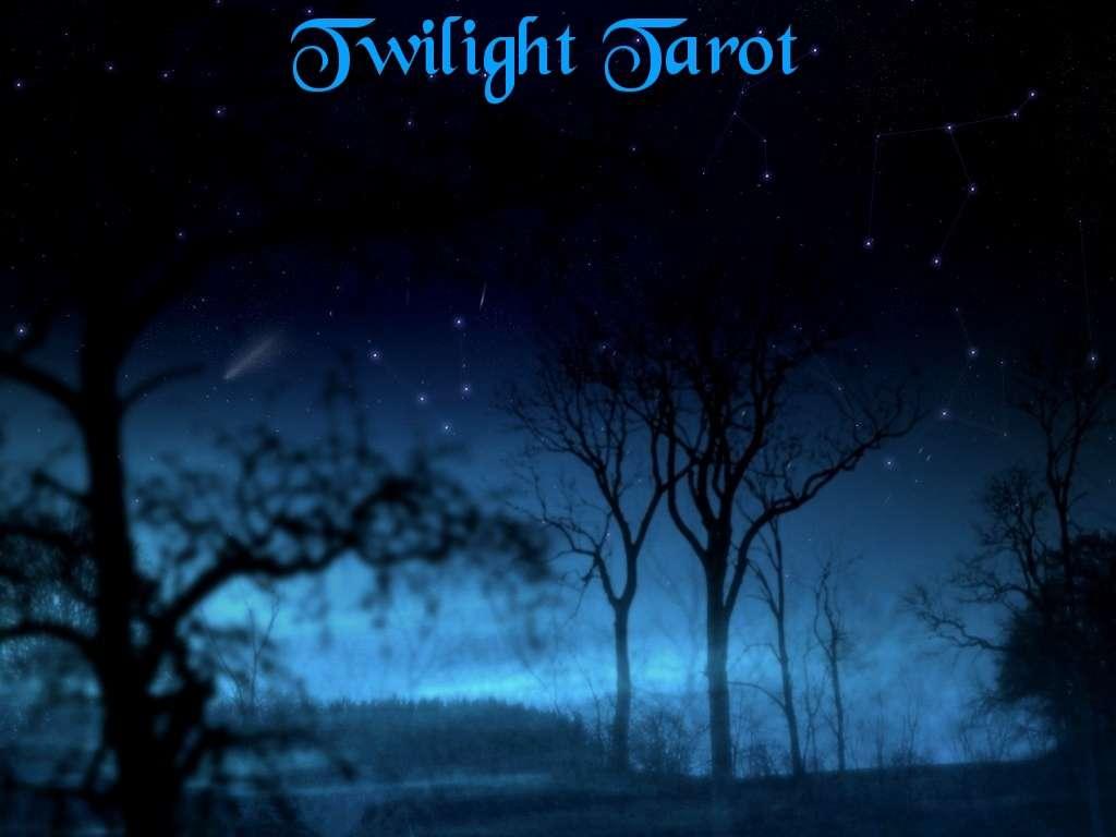 Twilight Tarot