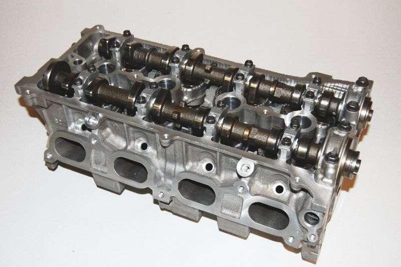 Cylinder Head Storage : Toyota camry rebuilt cylinder head azfe up ebay
